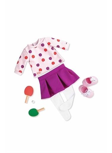 Our Generation Kıyafet/Ping Pong Renkli